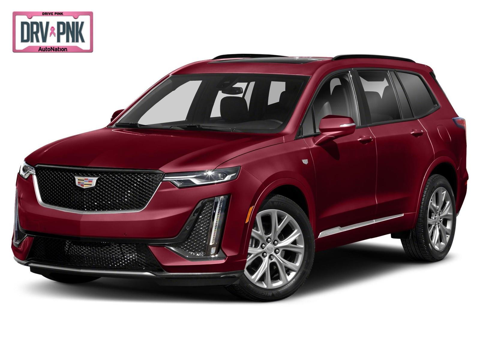 Autonation Amarillo Tx >> 1gykpgrs8lz146674 2020 Cadillac Xt6 For Sale In Amarillo Tx