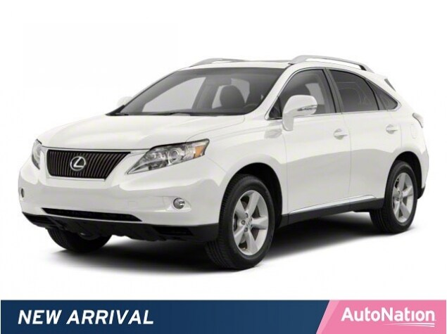 2T2ZK1BA9CC067988 2012 Lexus RX 350 for sale in Katy, TX 77450 ...