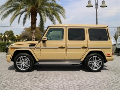 Wdcyc7df1hx270269 2017 mercedes benz g class for sale in for Mercedes benz of sarasota clark road sarasota fl