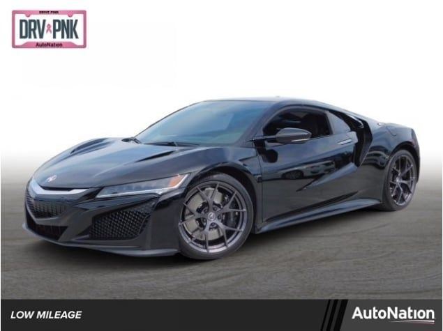 2017 Acura Nsx For Sale >> 19unc1b07hy000723 2017 Acura Nsx For Sale In Buena Park Ca 90621