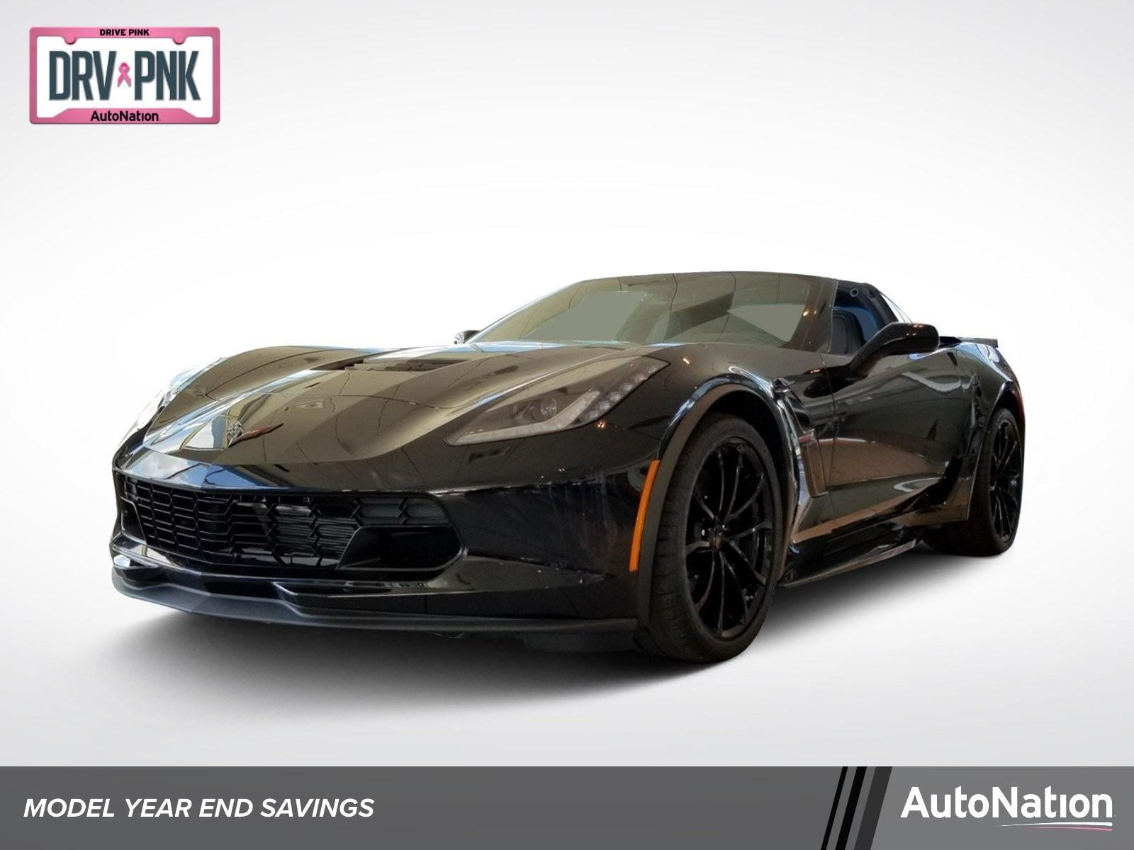 Autonation Amarillo Tx >> 1g1yw2d77k5117772 2019 Chevrolet Corvette For Sale In