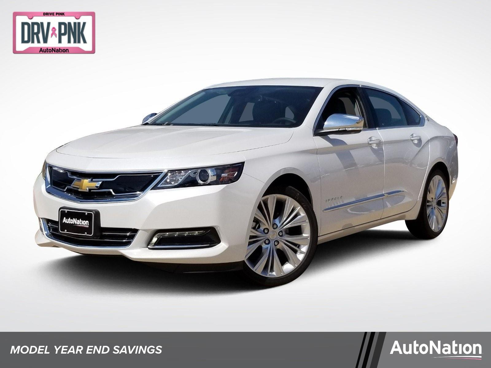 Autonation Amarillo Tx >> 1g1105s32ku144257 2019 Chevrolet Impala For Sale In Amarillo
