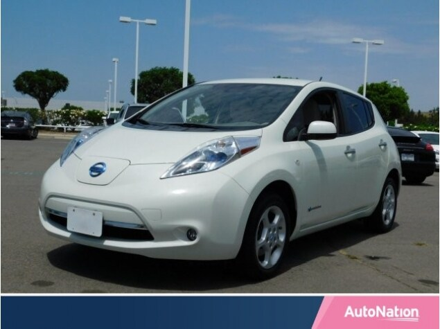 JN1AZ0CP2CT019738 2012 Nissan LEAF for sale in Irvine, CA 92618 ...