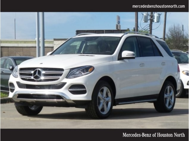 4jgda5jb5jb111687 2018 mercedes benz gle for sale in for Mercedes benz houston lease
