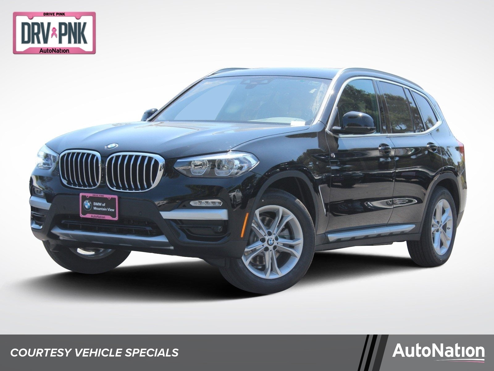 Bmw Mountain View >> 5uxtr7c59klr48447 2019 Bmw X3 For Sale In Mountain View Ca