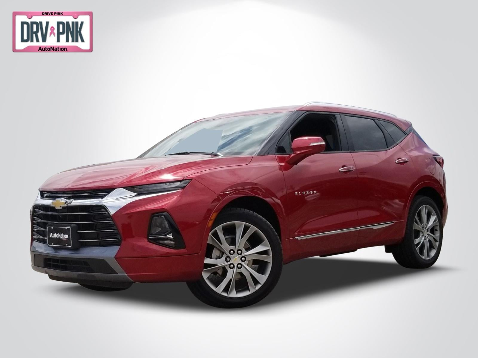 Autonation Amarillo Tx >> 3gnkbfrsxks595128 2019 Chevrolet Blazer For Sale In Amarillo