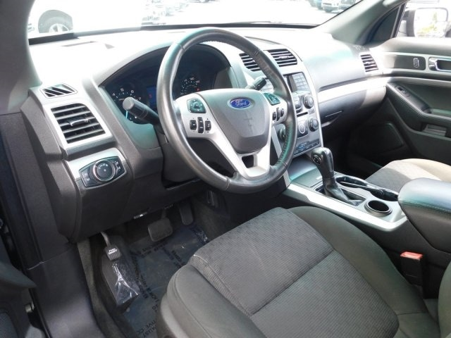 1FM5K7D87EGC61578 2014 Ford Explorer for sale in Miami Lakes